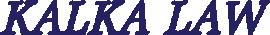Kalka Law Firm